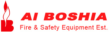 AL BOSHIA Fire & Safety Equipment Est